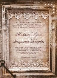 cheap rustic wedding invitations templates cheap rustic wedding invitations australia together