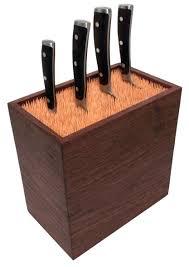 kitchen knives holder kitchen knife holder plans bamboo skewers knife block by lucas