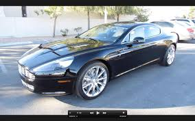 aston martin sedan 2012 2013 aston martin rapide start up exhaust and in depth
