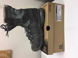 s boots size 11 tactical footwear 177897 salomon jungle boot color beluga size