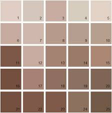 mocha paint color home design