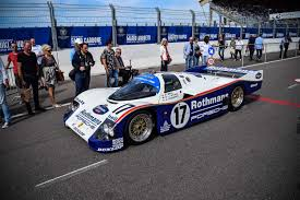 porsche rothmans the porsche 911 and the rec 901 and how they are related a