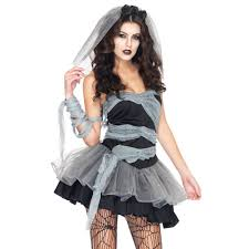 Halloween Costume Mummy Halloween Costumes Women Mummy Bridal Corpse Bride