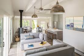 cottage interior design ideas before after modern beach cottage in good taste