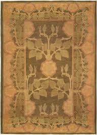 Arts And Crafts Rug 47 Best Arts U0026 Crafts Rugs Images On Pinterest Vintage Rugs