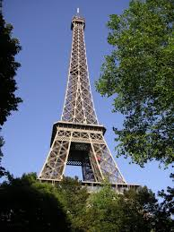 Who Designed The Eiffel Tower The History Eiffel Tower Of Paris Wounder Of The World