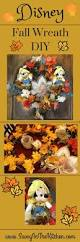 ralphs open on thanksgiving disney fall wreath diy savvy in the kitchen