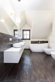 Bathroom Wood Paneling 52 Master Bathroom Designs With Beautiful Woodwork