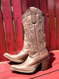 ebay womens cowboy boots size 9 best 25 corral vintage boots ideas on s