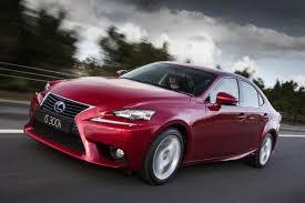 lexus is300h hybrid drive top 10 hybrid cars in europe