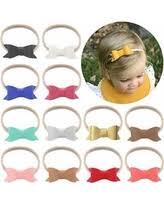 girl hair accessories deals on blue yellow headband baby headband headband baby