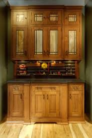Craftsman Kitchen Cabinets 25 Stylish Craftsman Kitchen Design Ideas Gamble House