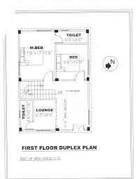 home and design domestic design for 900 sq feet plot