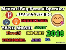 cara mencari bug telkomsel cara mencari bug semua operator belajar yukkk youtube