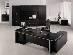 Contemporary Office Desk by Futuristický Koncept Pro Modern Office Desk Který Je Laděn Do