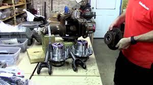 2003 2009 dodge ram 2500 3500 ramman manual locking hubs by