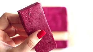 cherry pie protein bars vegan gluten free no sugar added from