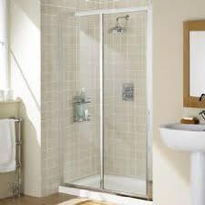 Niagara Shower Door 1100mm Sliding Shower Doors