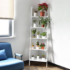 White Bookcase With Storage White Bookcase Ebay