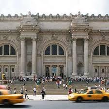 Met Museum Floor Plan by Plan Your Visit To New York City New York Citypass