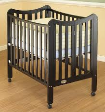 Crib With Mattress Orbelle Trading The Tian 3 In 1 Portable Crib With