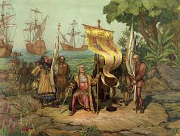 christopher columbus a virtual field trip the explorations of