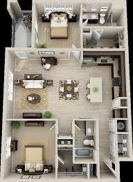 Open Concept Kitchen Floor Plans 3 Best Kitchen Floor Plan For Your Next Renovation In 3d Format