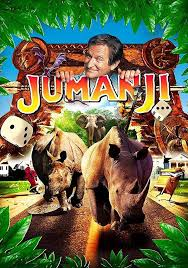 jumanji movie description film hot ticket orem library ventures into the wild with jumanji