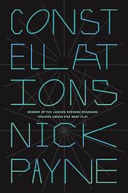 constellations a play nick payne 9780865477711 amazon com books