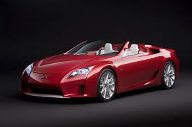 lexus supercar lfa new lexus lfa design vs convertible lexus lfa u2026 you decide