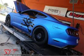 lethal mustang hitter tech 2015 mustang gt nitrous express install and