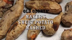 healthy sweet potato thanksgiving recipes thanksgiving recipe sweet potato mash youtube