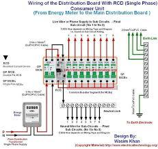 wiring diagram wiring diagram 3 phase rcd electrical symbols