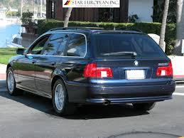 2014 Bmw 525i 2001 Bmw 525i Wagon For Sale
