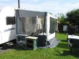 Bailey Caravan Awning Sizes Caravan Awnings