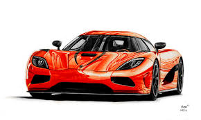 koenigsegg koenigsegg agera r koenigsegg agera r drawing by pavee12120 on deviantart