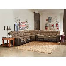 Lane Furniture Loveseat Lane Furniture William 3 Piece Reclining Sectional Sofa Sam U0027s Club