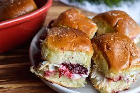 oven baked turkey sandwiches wonkywonderful