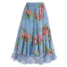 cotton skirts cotton skirts for less overstock
