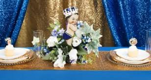 royal blue and gold baby shower decorations royal blue and gold baby shower decorations baby shower ideas