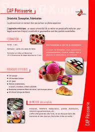 formation cuisine patisserie lycée exupéry 01