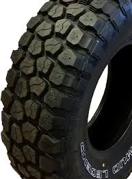 Great Customer Choice 33x12 5x17 All Terrain Tires Tyreshoponline Mud Extreme 4x4 Tyres