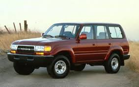 toyota cruiser 1992 toyota land cruiser information and photos zombiedrive
