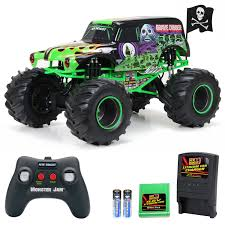 monster jam rc truck new bright rc monster truck u2013 atamu