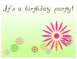 birthday invites birthday party invite wording printable ideas