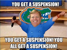 Florida Gator Memes - pin by pj corless on florida state seminoles pinterest florida