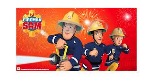 fireman sam fronts mattel u0027s month long fire safety campaign