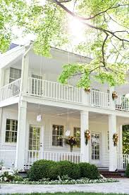 Homes With Front Porches Best 25 Low Country Homes Ideas On Pinterest Coastal Homes