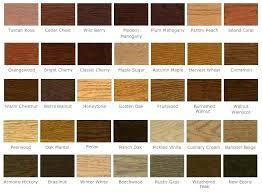 kitchen cabinet stain colors on oak oak stain colors allnewspaper info