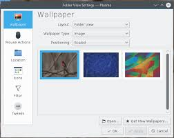 inswall wallpapers how to install extra wallpapers on fedora 23 linuxbsdos com